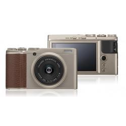 фотоапарат Fujifilm XF10 (златист)