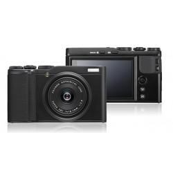 фотоапарат Fujifilm XF10 (черен)