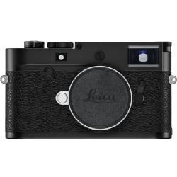 фотоапарат Leica M10-P (черен)