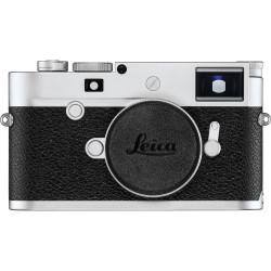 фотоапарат Leica M10-P (сребрист)