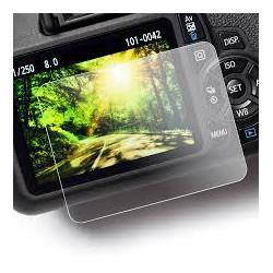 аксесоар EasyCover GSPND7500 Tempered Glass Протектор за дисплей за Nikon D7500