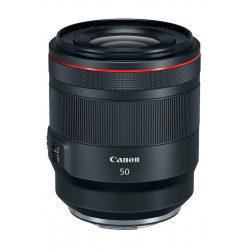 обектив Canon RF 50mm f/1.2L USM