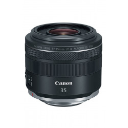 Canon RF 35mm f / 1.8 Macro IS STM