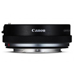 Canon EF-EOS R Control Ring Mount Adapter (EF/EF-S обектив към R камера)