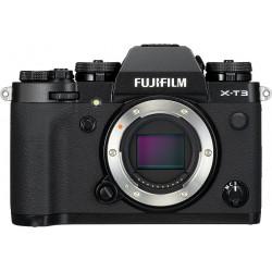 Camera Fujifilm X-T3 + Lens Fujifilm XF Fujinon 18-55mm f / 2.8-4 R LM OIS