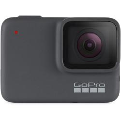 видеокамера GoPro HERO7 Silver + карта SanDisk Micro SD UHC 32GB 100MB/S 667X + ADAPTER SD