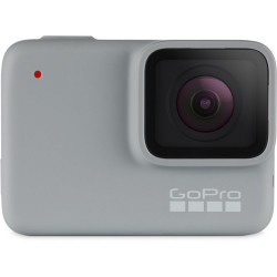 видеокамера GoPro HERO7 White + аксесоар GoPro The Handler AFHGM-002