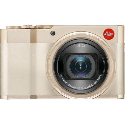 Camera Leica C-Lux Light Gold (Gold)