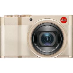 фотоапарат Leica C-Lux Light Gold (златист)