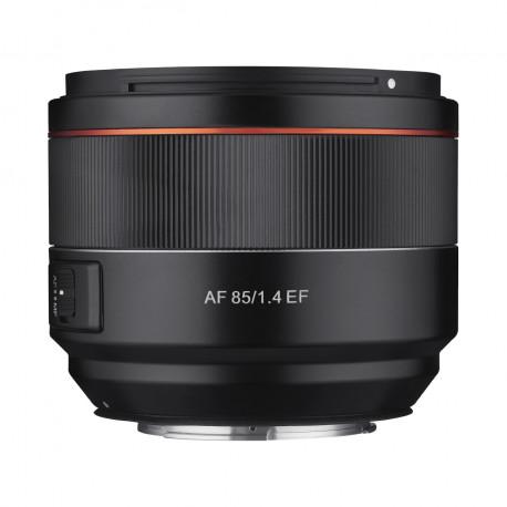 AF 85mm f/1.4 - за Canon EF