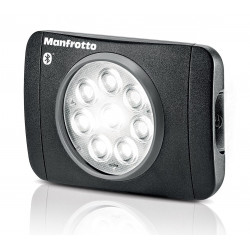 Lighting Manfrotto Lumie Muse Диодно осветление с Bluetooth управление