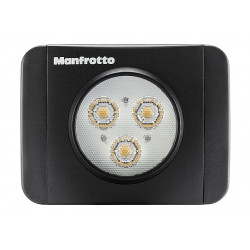 Lighting Manfrotto MLUMIEPL-BK Lumie Play Diode Lighting