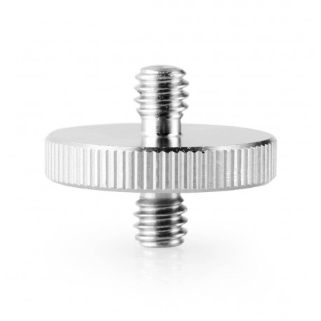 "SMALLRIG SR-859 BIG DOUBLE HEAD STUD-1/4""-1/4"""