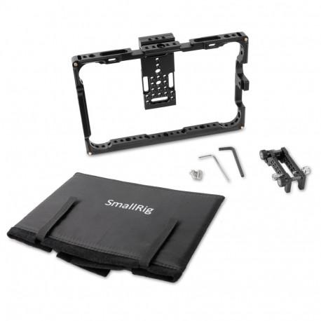 Smallrig Atomos monitor box 7 inches