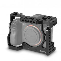 аксесоар Smallrig Клетка за камера Sony A7R III / A7III