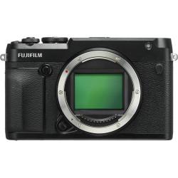 Camera Fujifilm GFX 50R