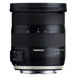 обектив Tamron 17-35mm f/2.8-4 - Nikon + обектив Tamron 35-150mm f/2.8-4 - Nikon + филтър Tamron UV Filter 77mm