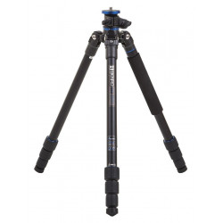 Tripod Benro FGP18A Go Plus Travel aluminum base
