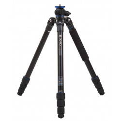 Tripod Benro FGP28A Go Plus Travel aluminum base