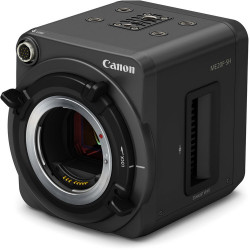 CANON ME20F-SHN MULTI-PURPOSE CAMERA