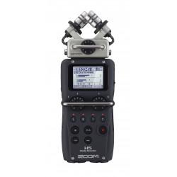 аудио рекордер Zoom H5
