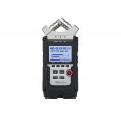 Audio recorder Zoom H4N Pro