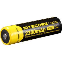 Battery Nitecore NL1823