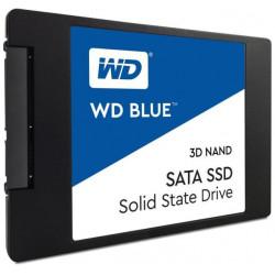 Western Digital WD SSD Blue 250GB SATA III 6GB/S 3D