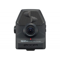 Camcorder Zoom Q2n Video Recorder