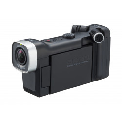 Camcorder Zoom Q4n Video Recorder