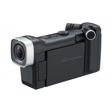 Zoom Q4n Video Recorder