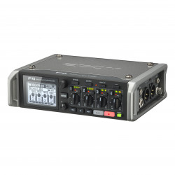аудио рекордер Zoom F4 Multitrack Recorder