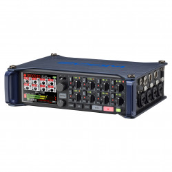 аудио рекордер Zoom F8 Multitrack Recorder