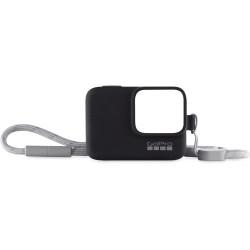 аксесоар GoPro Sleeve + Lanyard (черен)