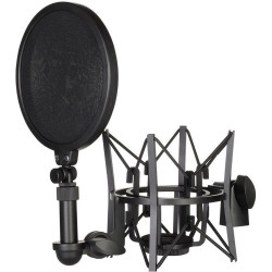 аксесоар Rode SM6 Shock Mount + Pop Filter