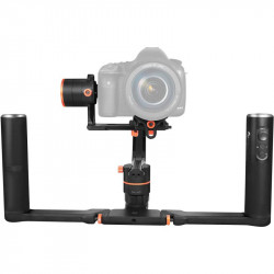 FEIYU TECH A2000 GIMBAL+DUAL GRIP GIMBAL HANDLE FOR A1000/A2000 KIT