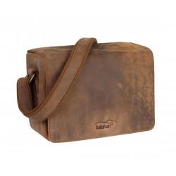 чанта Kalahari Kaama LS-16 Leather + аксесоар Kalahari L-57 Калъф за филтри