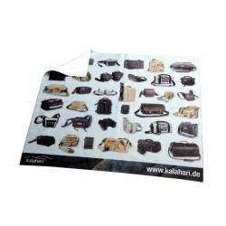 Accessory Kalahari Cleaning cloth 30x30 cm