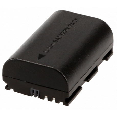 HEDBOX RP-LPE6 BATTERY CANON LP-E6