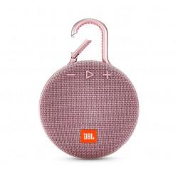Speakers JBL Clip 3 (Pink)