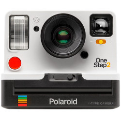 Polaroid One Step 2 Viewfinder I-Type (бял)