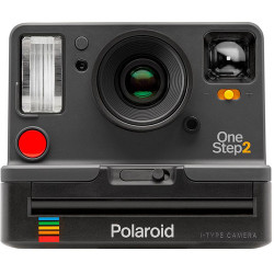 Polaroid One Step 2 Viewfinder I-Type (черен)