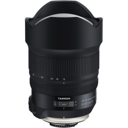 обектив Tamron 15-30mm f/2.8 SP DI VC USD G2 за Nikon