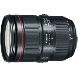 EF 24-105mm f/4L IS USM II