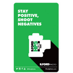 Ilford Магнит Stay Positive