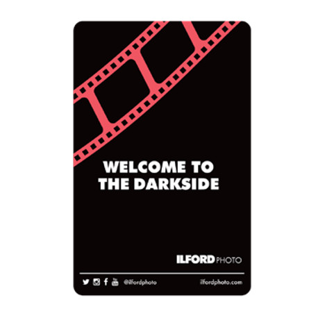 ILFORD MAGNET DARKSIDE