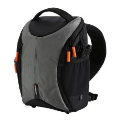 Backpack Vanguard Oslo 37 (Black / Gray)