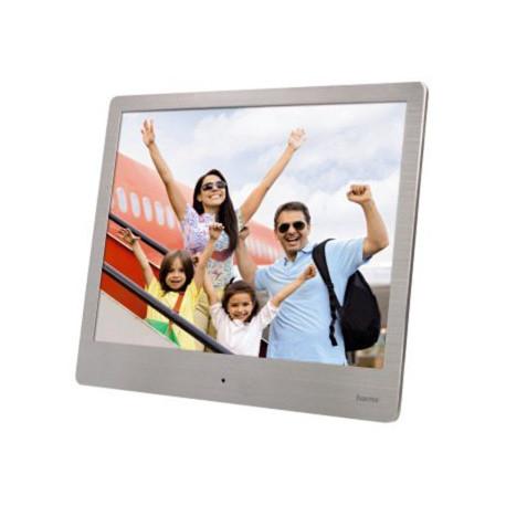 "Hama Digital Photo Frame 8.0 ""(Silver)"