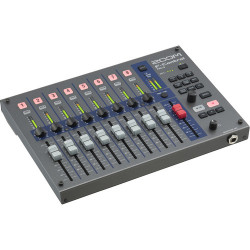 Audio recorder Zoom FRC-8 F-Control for F4, F8