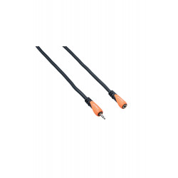 Accessory Bespeco Stereo jack - Stereo output 3m